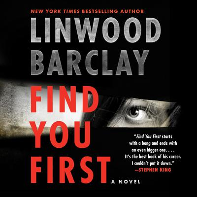 Find You First: A Novel Audiobook, by