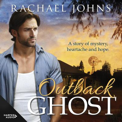 Outback Ghost Audiobook, by