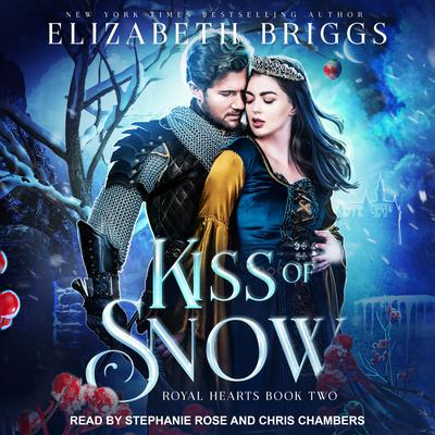 Kiss Of Snow Audiobook, by