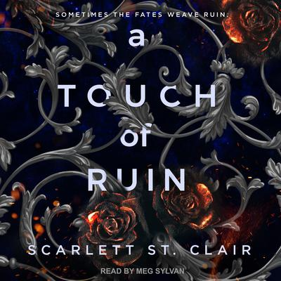 A Touch of Ruin Audiobook, by