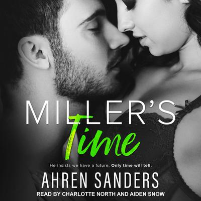 Miller's Time Audiobook, by