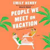 People We Meet on Vacation Audiobook, by Emily Henry