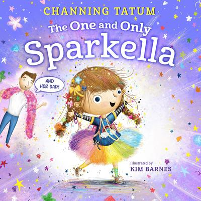 The One and Only Sparkella Audiobook, by Channing  Tatum