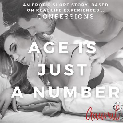 Age is Just a Number Audiobook, by