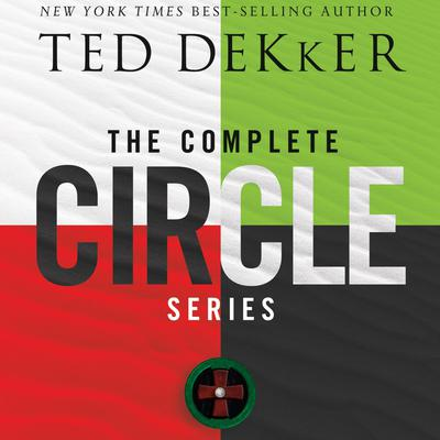 The Complete Circle Series: Black/Red/White/Green Audiobook, by