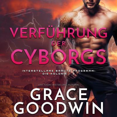 Verführung der Cyborgs Audiobook, by