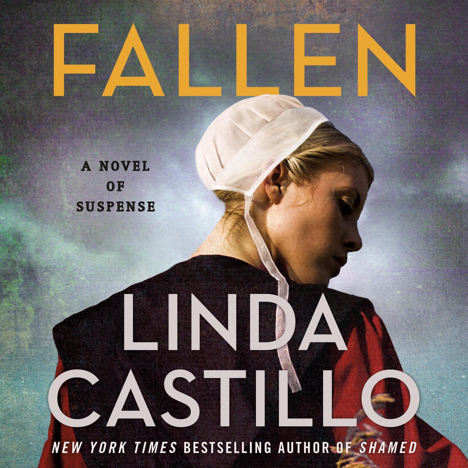 Fallen: A Novel of Suspense Audiobook, by Linda Castillo