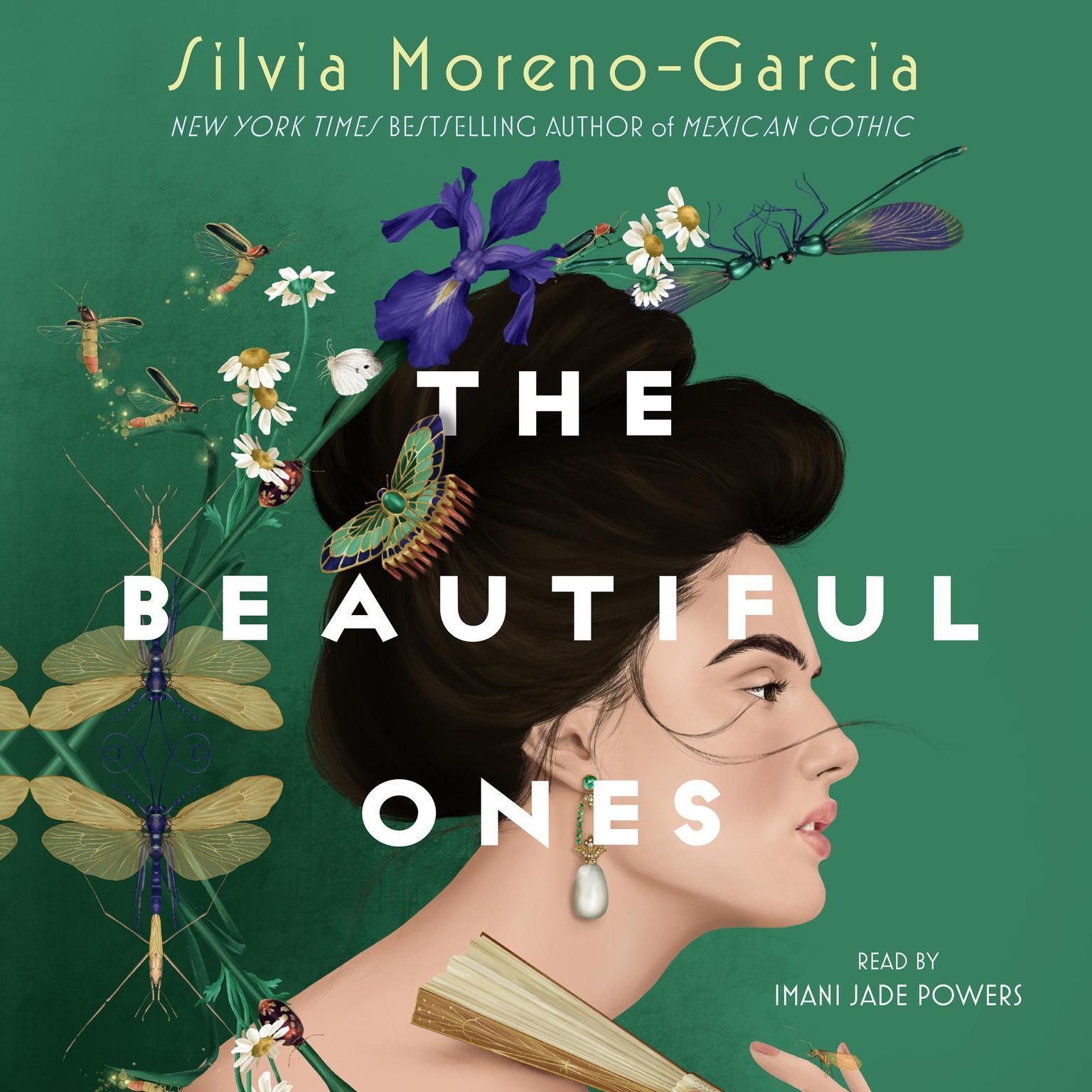 The Beautiful Ones: A Novel Audiobook, by Silvia Moreno-Garcia