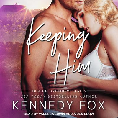 Keeping Him Audiobook, by