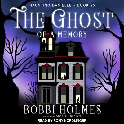 The Ghost of a Memory Audiobook, by