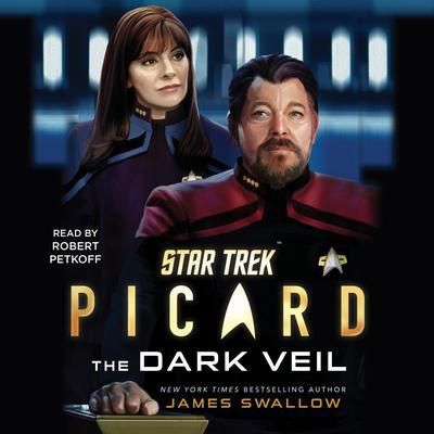 Star Trek: Picard: The Dark Veil Audiobook, by