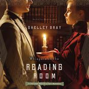 Whispers in the Reading Room Audiobook, by Shelley Gray