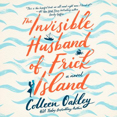 The Invisible Husband of Frick Island Audiobook, by