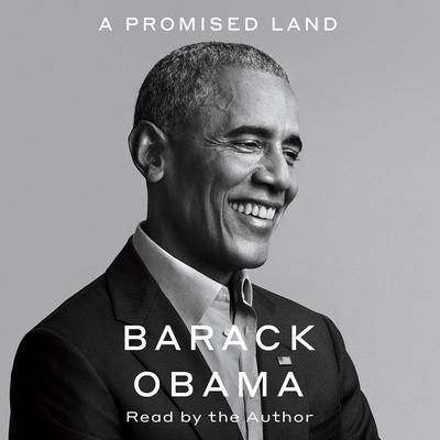 A Promised Land Audiobook, by Barack Obama