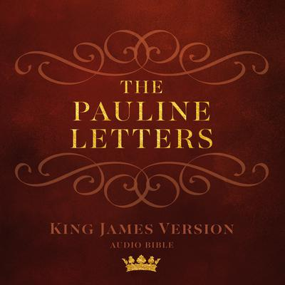 The Pauline Letters Audiobook, by Made for Success