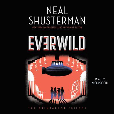 Everwild Audiobook, by