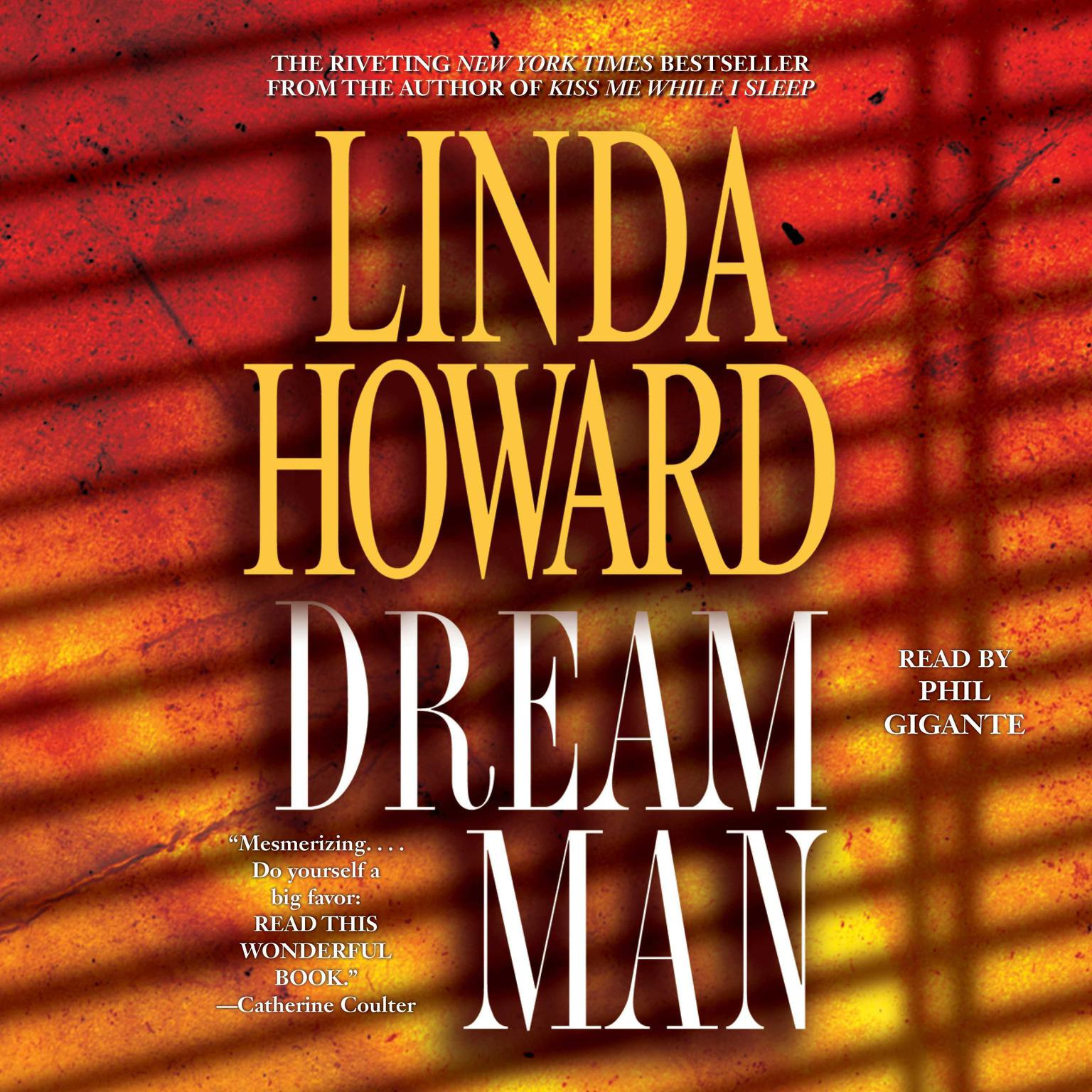 Dream Man Audiobook, by Linda Howard