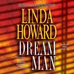 Dream Man Audiobook, by Linda Howard