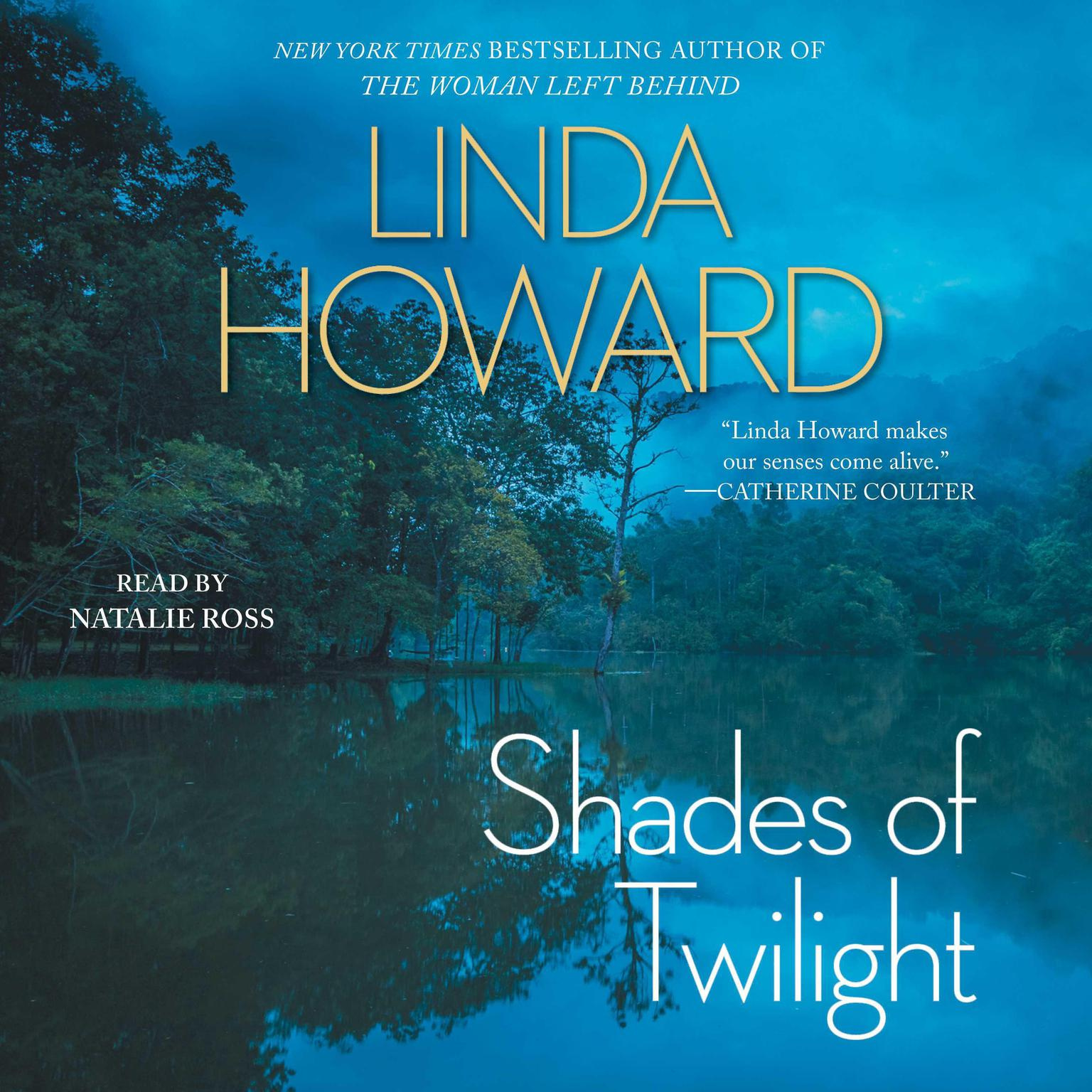 Shades of Twilight Audiobook, by Linda Howard