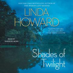Shades of Twilight Audiobook, by