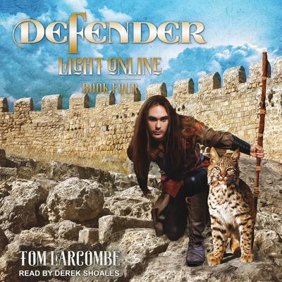 Defender Audiobook, by Tom Larcombe