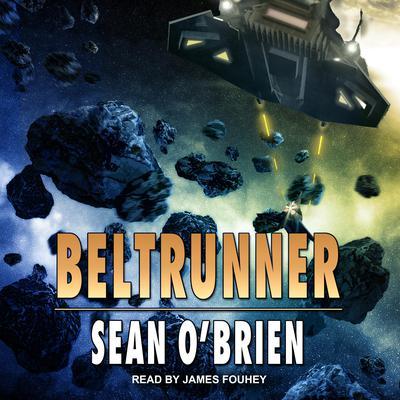 Beltrunner Audiobook, by Sean O'Brien