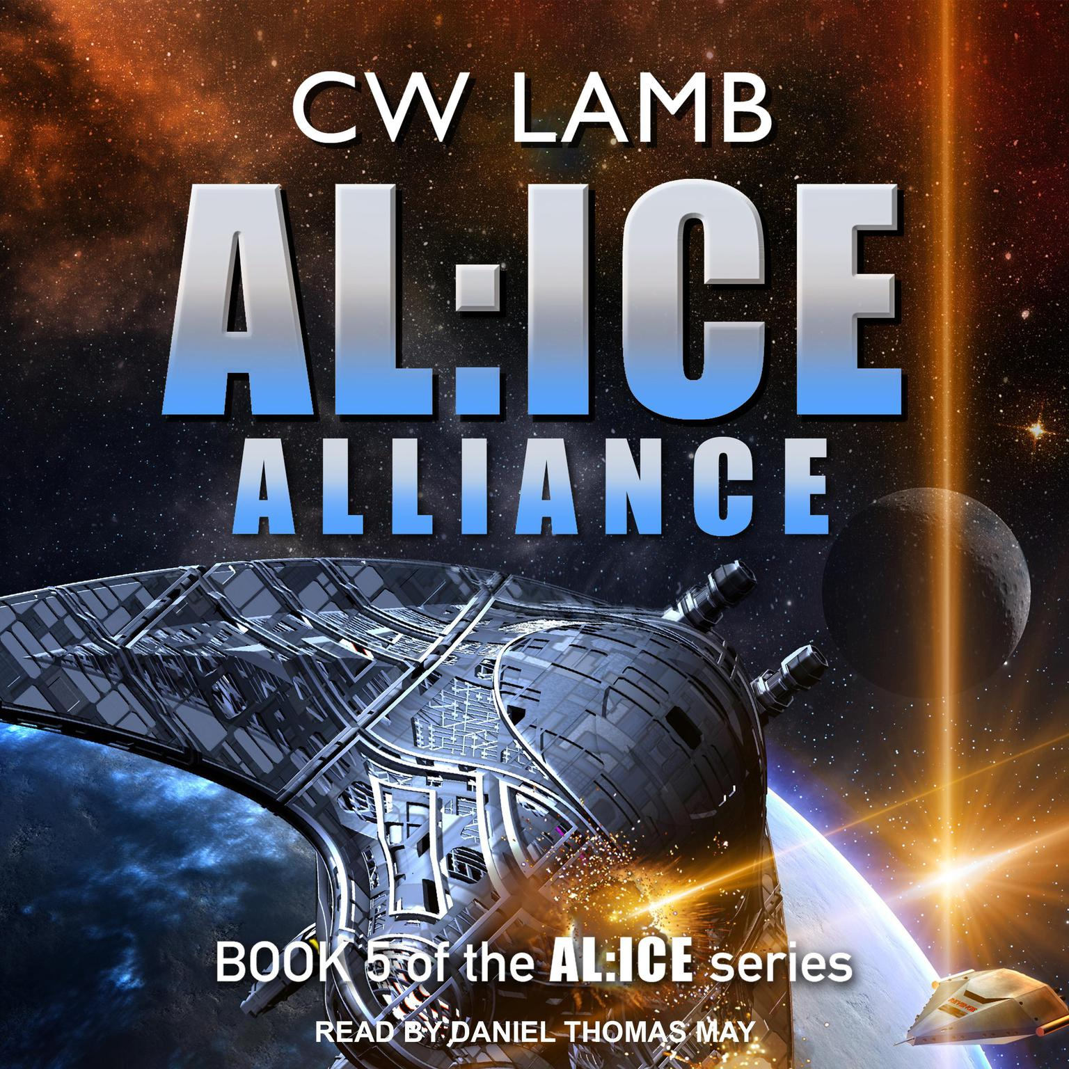 Alice Alliance Audiobook, by Charles Lamb