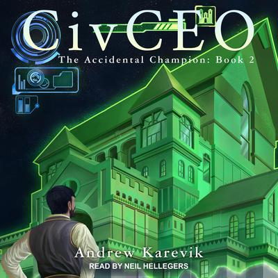 CivCEO 2 Audiobook, by Andrew Karevik