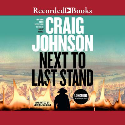 Next to Last Stand: International Edition Audiobook, by