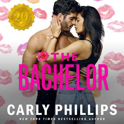 The Bachelor Audiobook, by