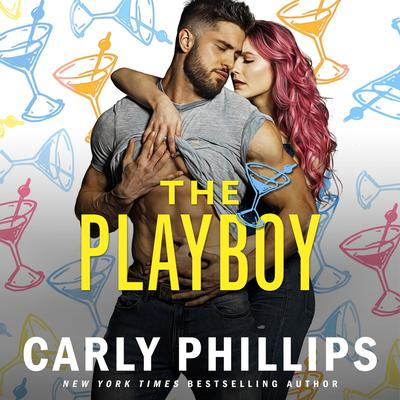 The Playboy Audiobook, by