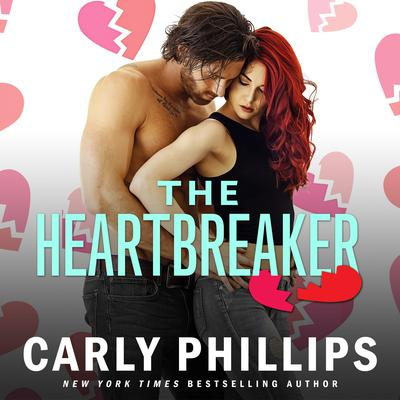The Heartbreaker Audiobook, by Carly Phillips