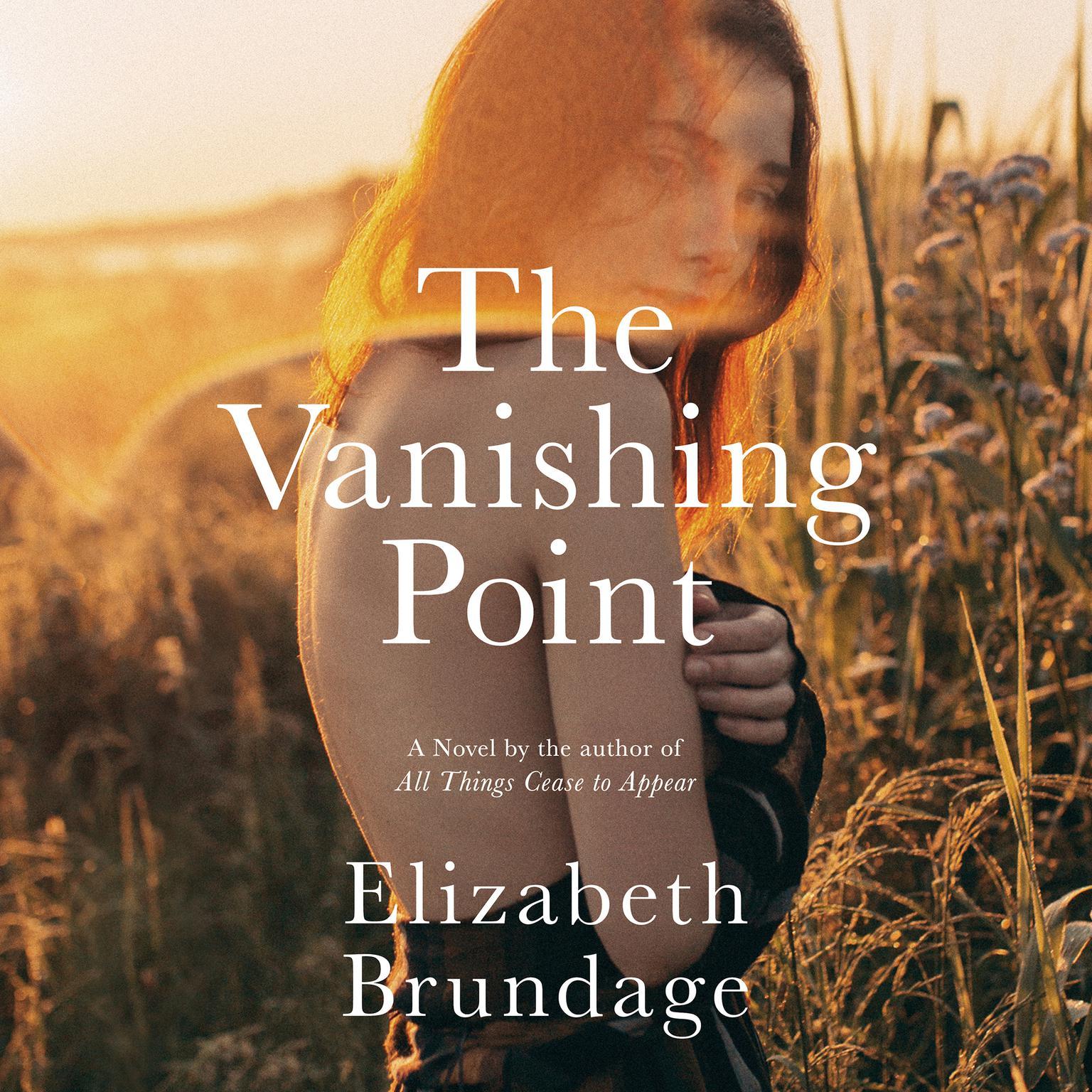 The Vanishing Point: A Novel Audiobook, by Elizabeth Brundage