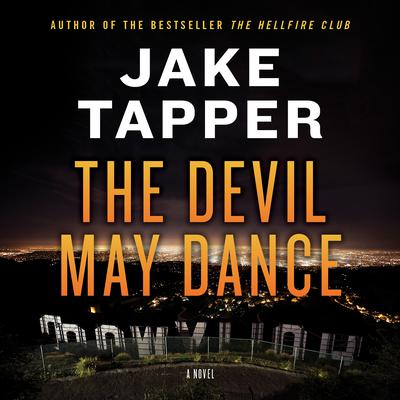 The Devil May Dance: A Novel Audiobook, by
