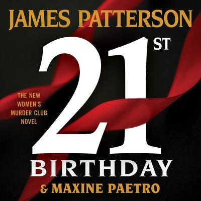 21st Birthday Audiobook, by
