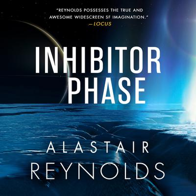Inhibitor Phase Audiobook, by