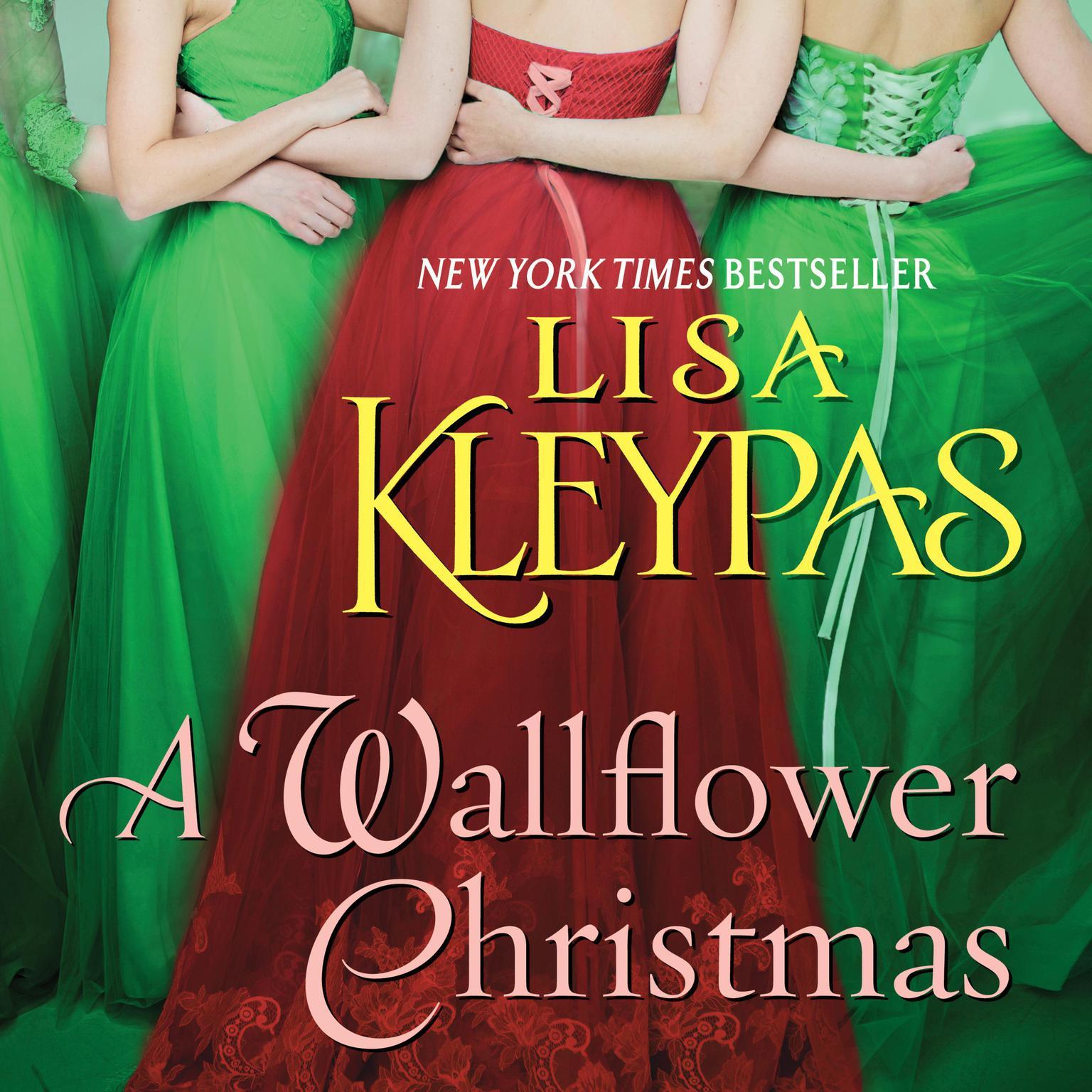 A Wallflower Christmas: A Novel Audiobook, by Lisa Kleypas