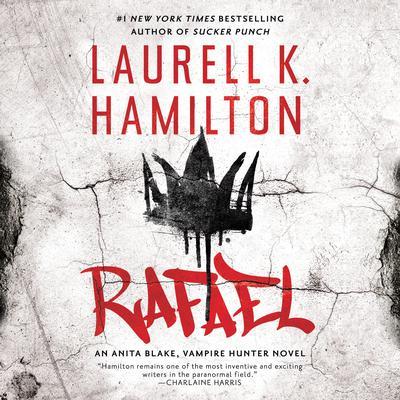 Rafael Audiobook, by