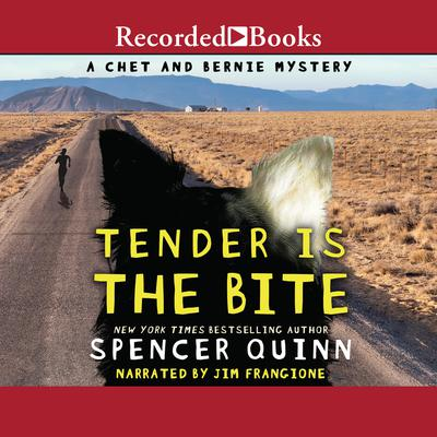 Tender Is the Bite Audiobook, by