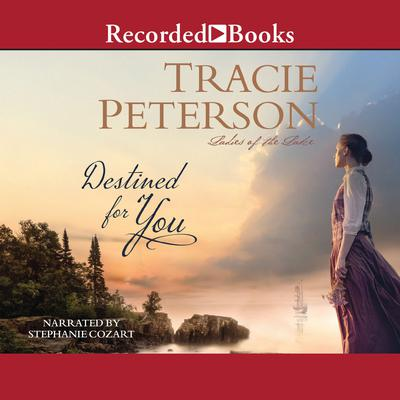Destined For You Audiobook, by