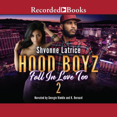 Hood Boyz Fall in Love Too 2 Audiobook, by