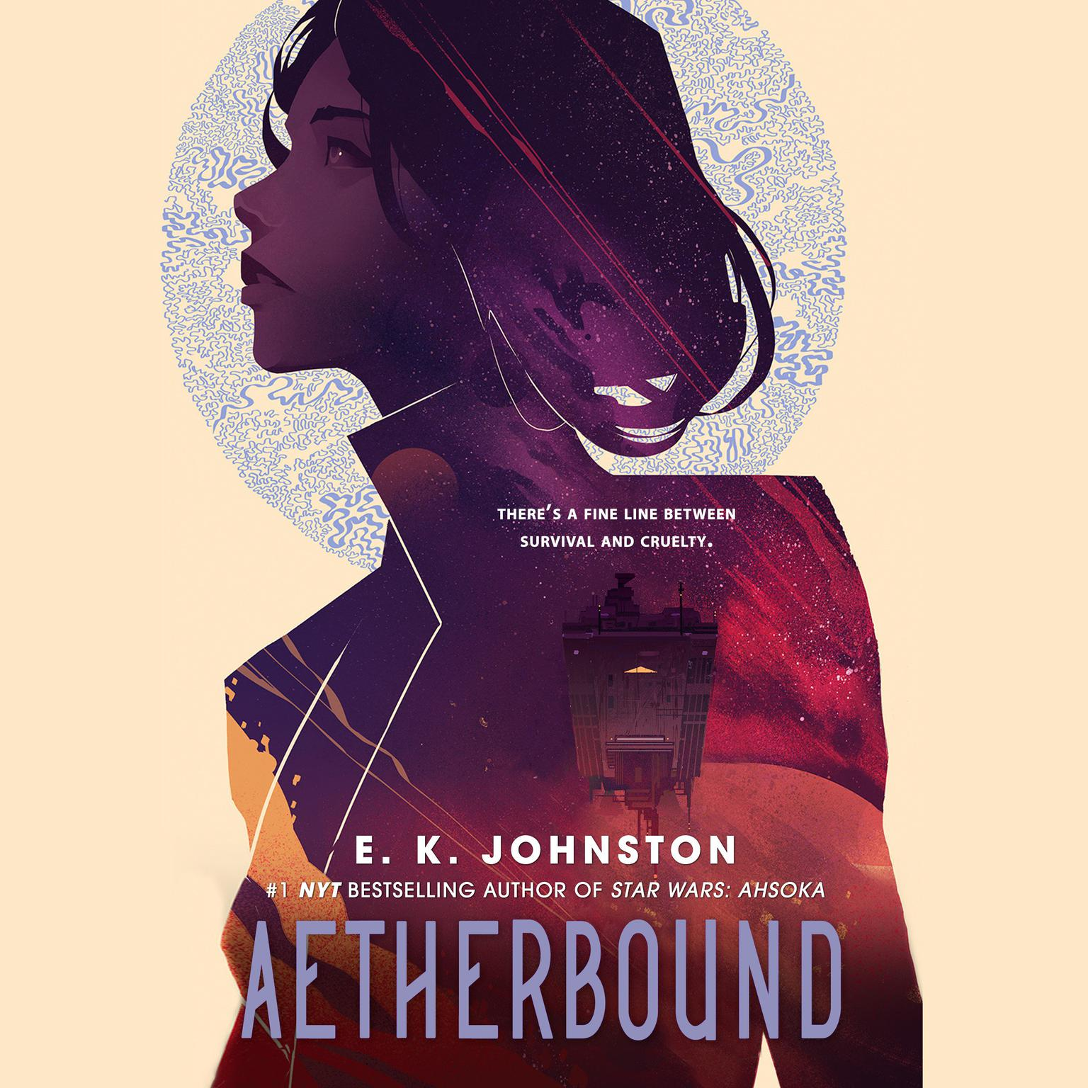 Aetherbound Audiobook, by E. K. Johnston