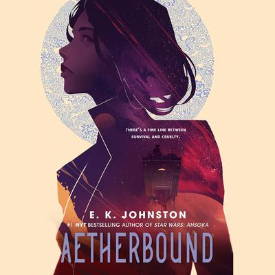 Aetherbound Audiobook, by