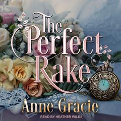 The Perfect Rake Audiobook, by