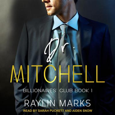 Dr. Mitchell Audiobook, by Raylin Marks