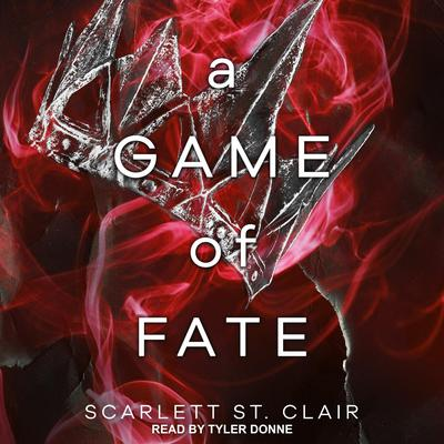 A Game of Fate Audiobook, by