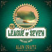 The League of Seven Audiobook, by Alan Gratz