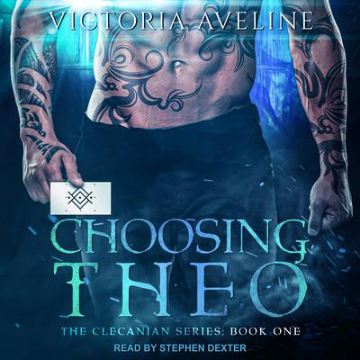 Choosing Theo Audiobook, by Victoria Aveline
