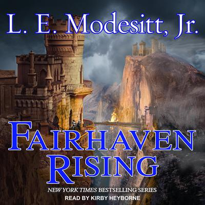 Fairhaven Rising Audiobook, by