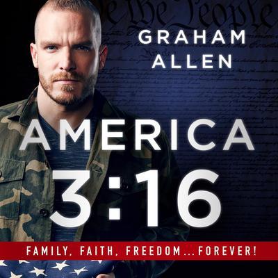 America 3:16 Audiobook, by